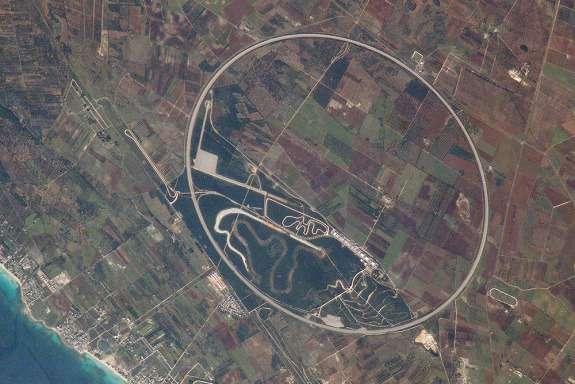 Nardo airview