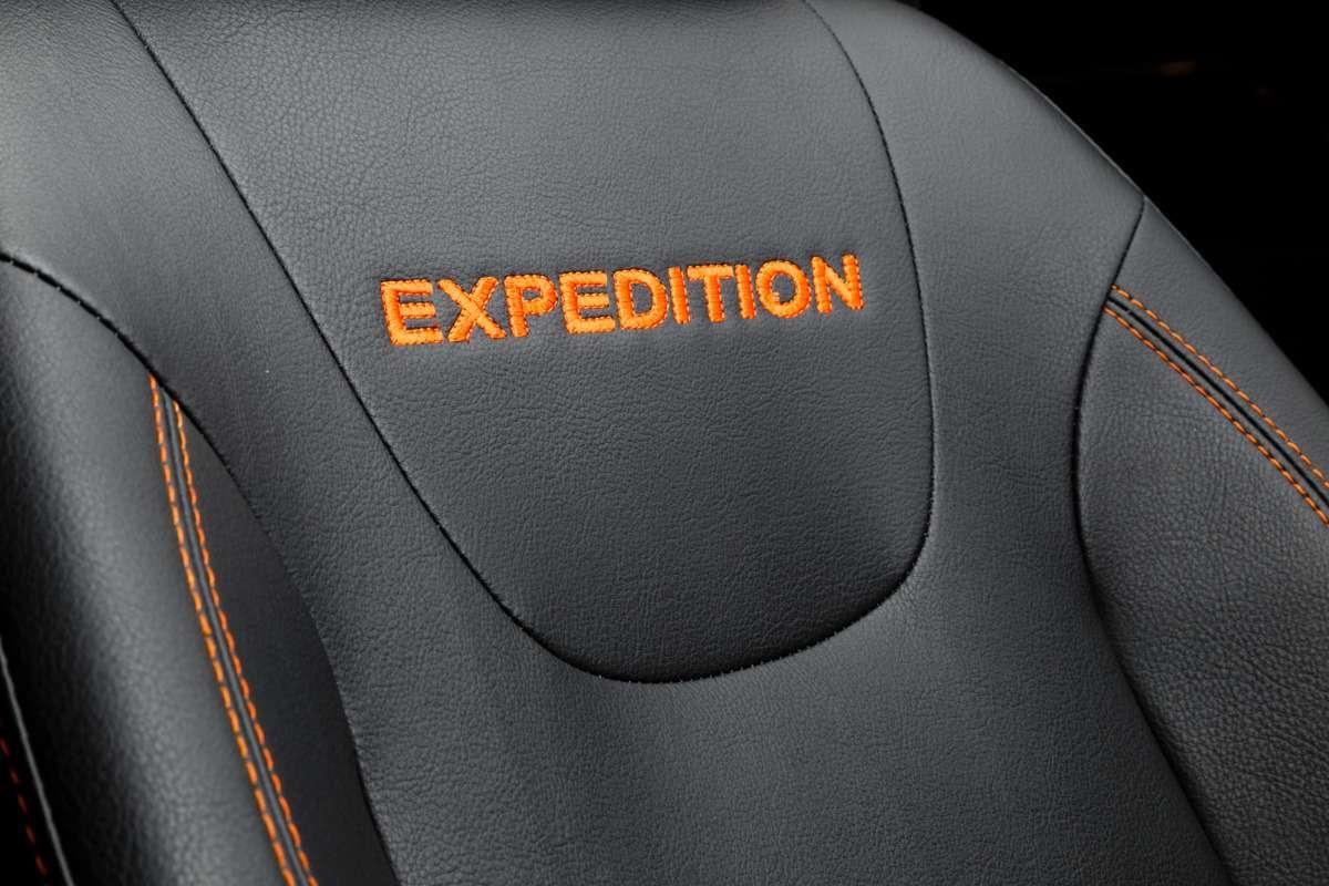 Expedition_cиденья