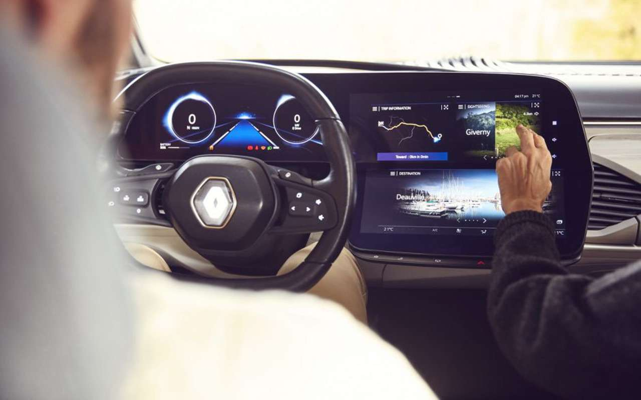 Renault готовит новое поколение Captur— фото 922719