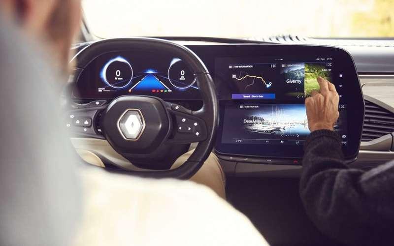 Renault готовит новое поколение Captur