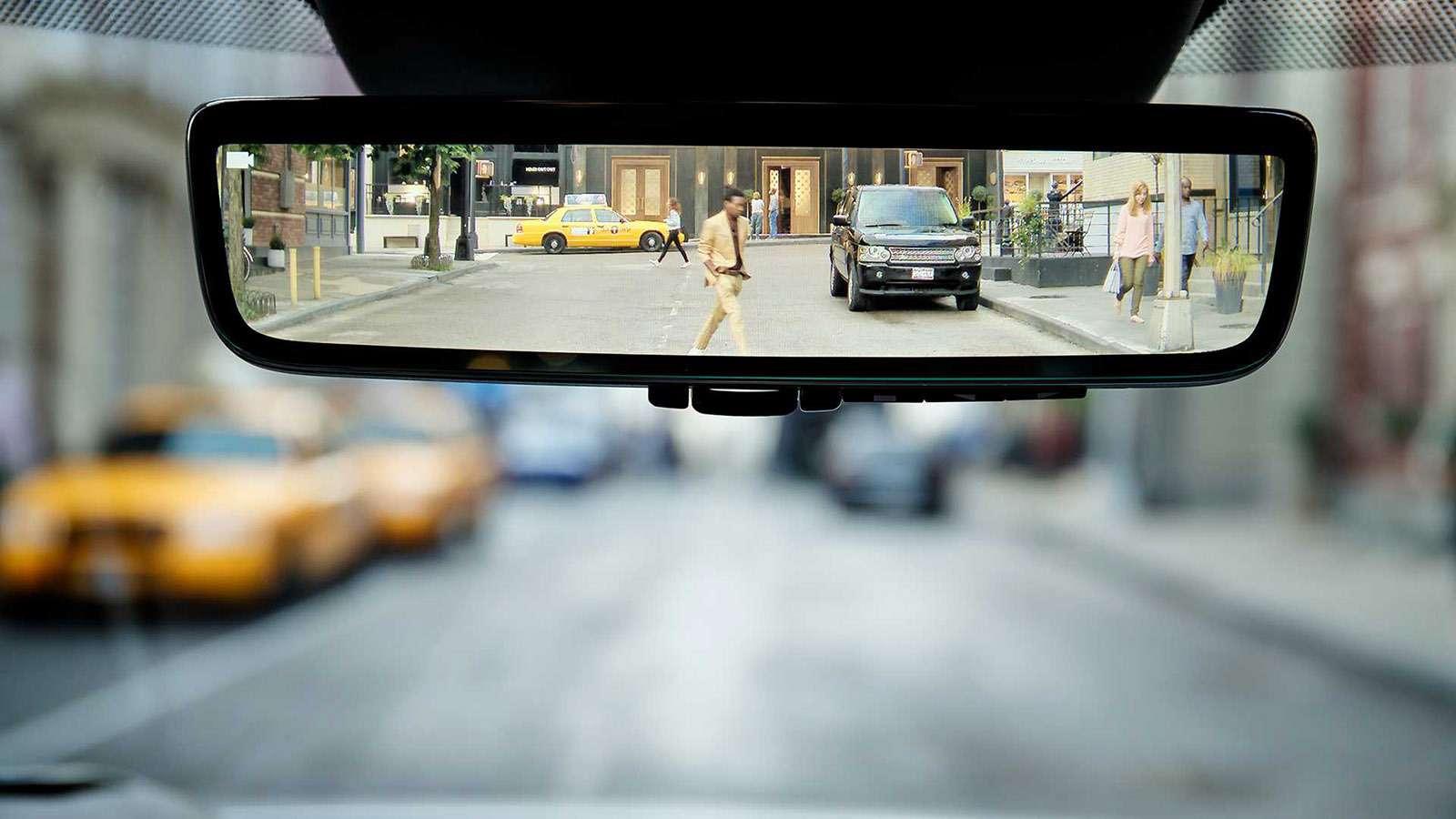 Новый Range Rover Evoque: почти Velar, нотолько дешевле— фото 925448