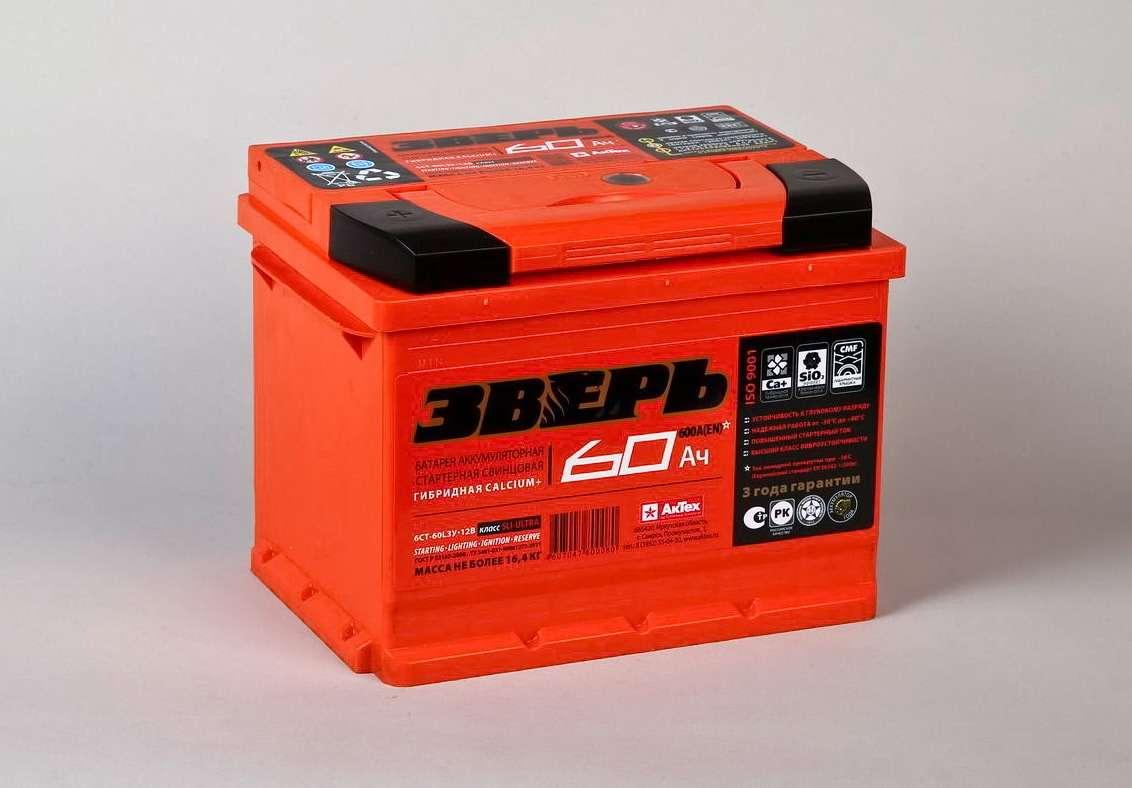 Какдолго аккумуляторы могут храниться без подзарядки? Экспертиза ЗР— фото 578154