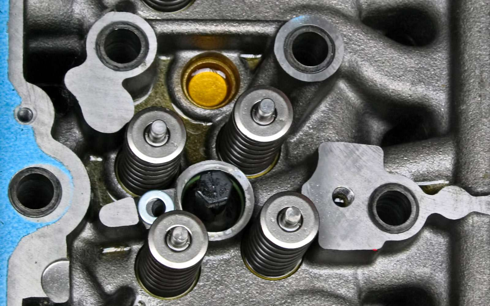 Газовые двигатели ЯМЗ: вектор газа— фото 704698
