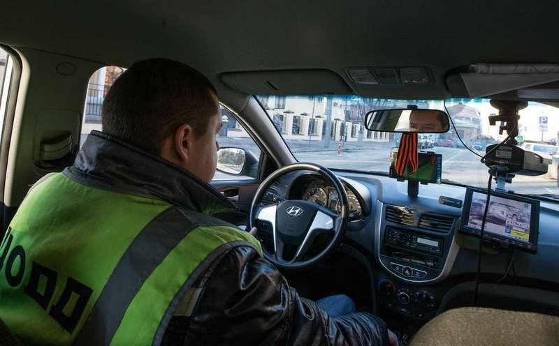 Комплексы фиксации ЦОДД подключат ксистеме социального контроля работы водителей столицы