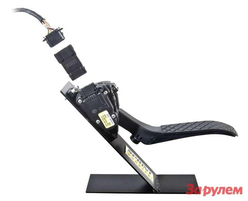 Pedal  SBDD151