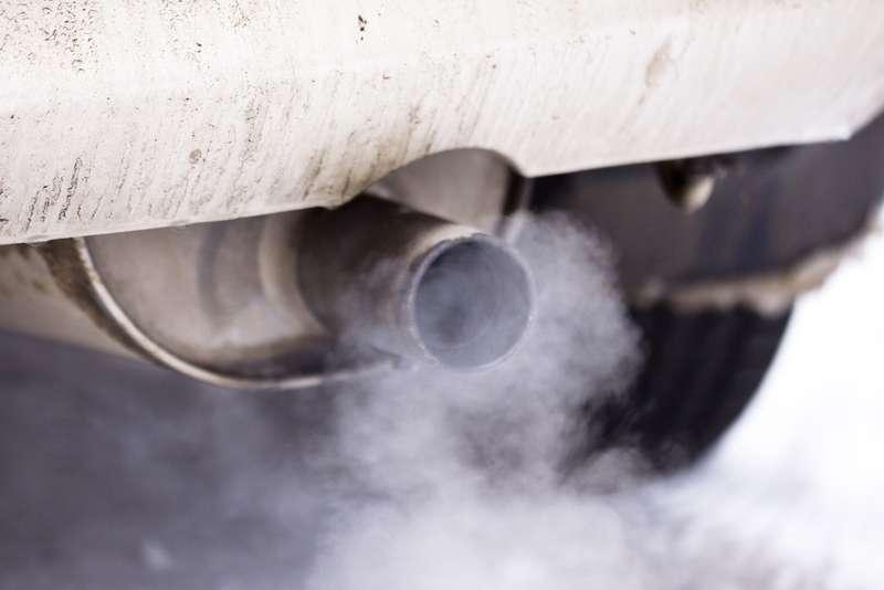Назаметку зеленым: вРоссии более 60% «грязных» автомобилей