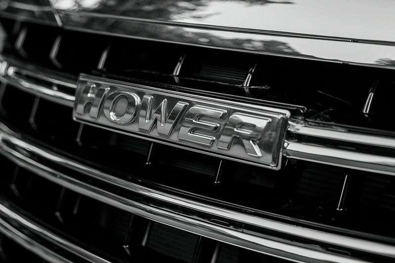 Hower H3получил недорогую версию— фото 805893