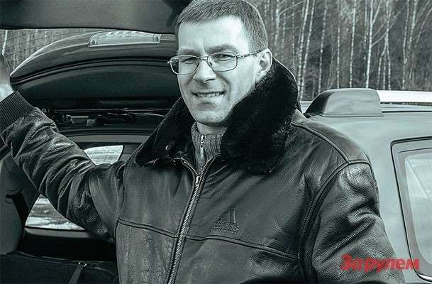 Максим Гомянин