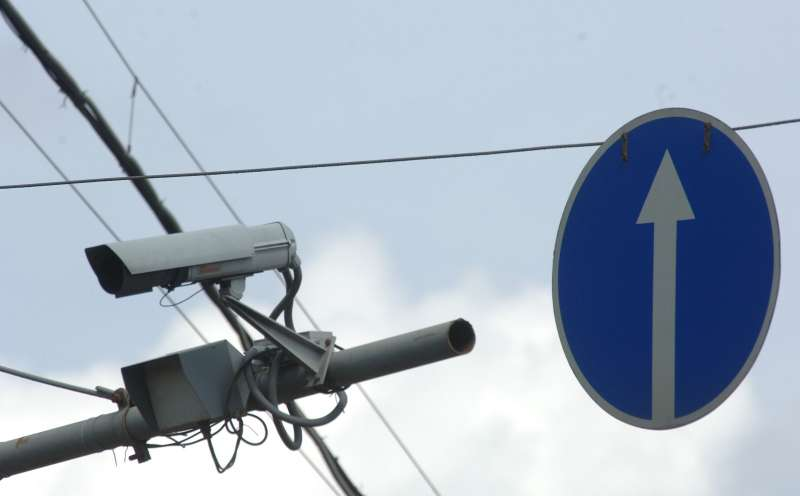 В Москве заработала горячая линия дляжалоб нанеправильно припаркованные авто