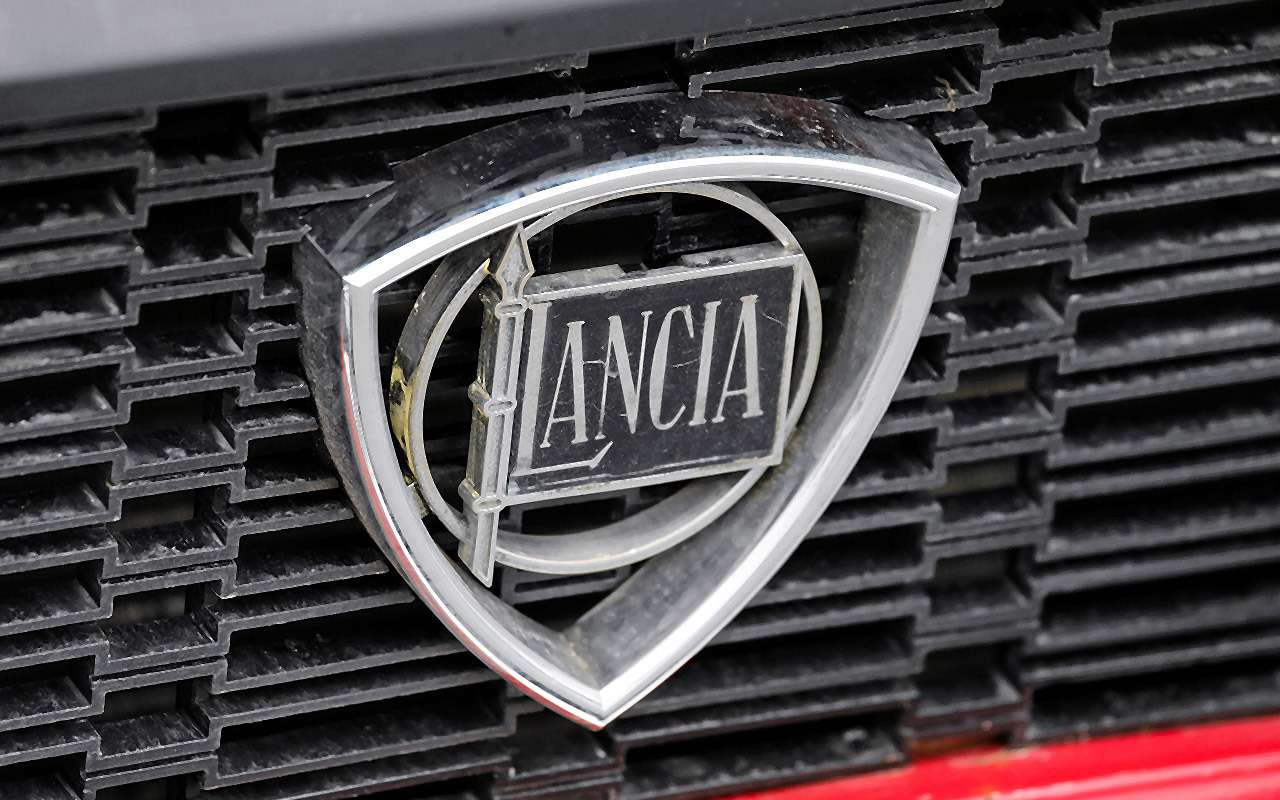 Прекрасная итальянка: ретротест купе Lancia Beta— фото 1116984