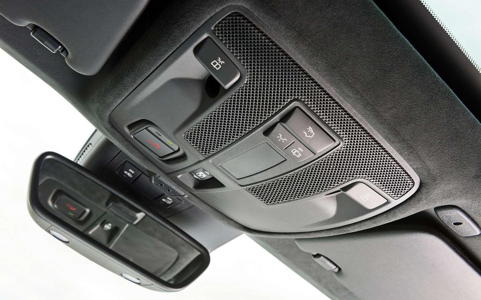 Кроссовер Infiniti QX30и полноприводный седан Infiniti Q50: би-турбо— фото 690742