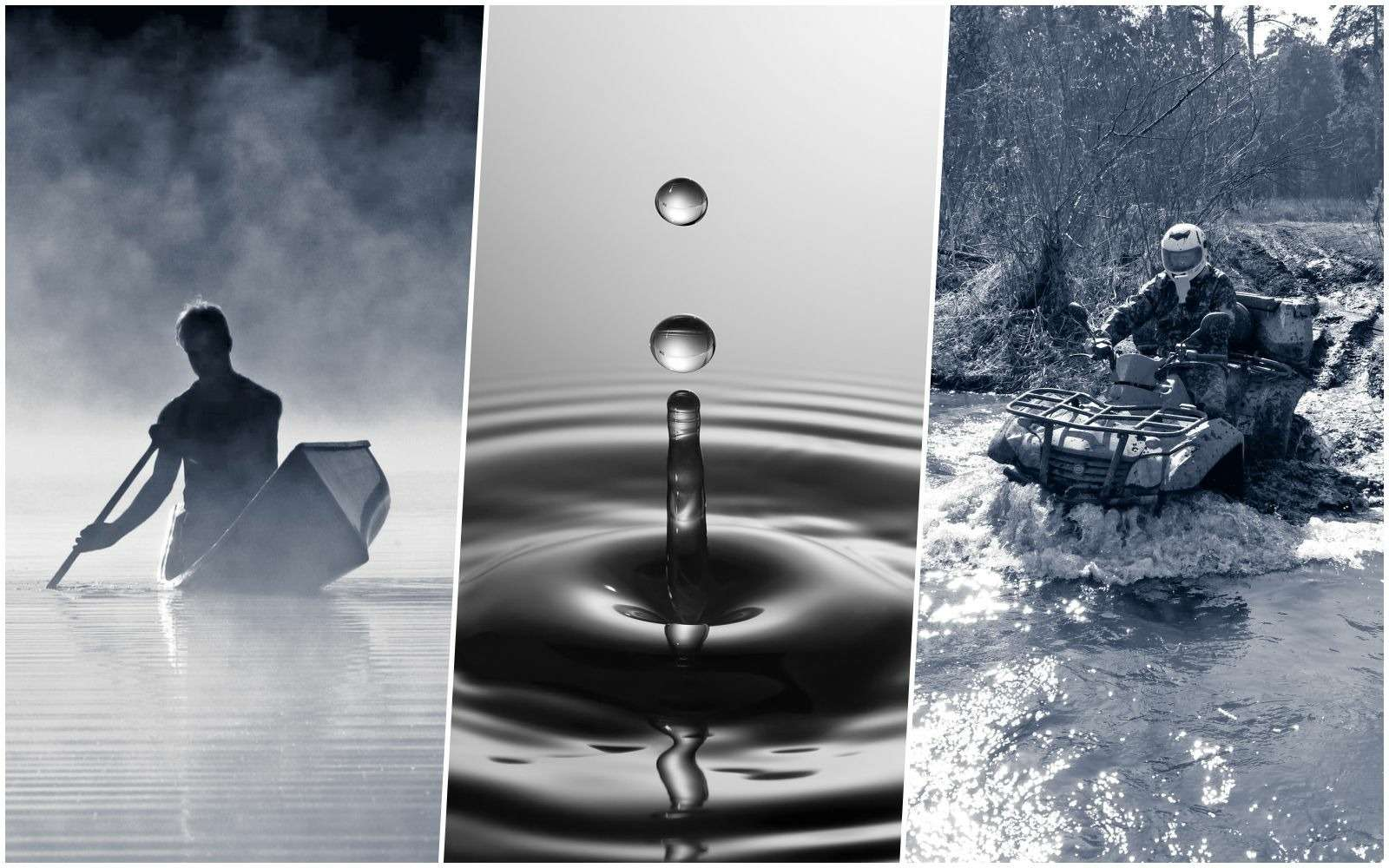 Вода против автомобиля. 8задачек ЗР— фото 784773