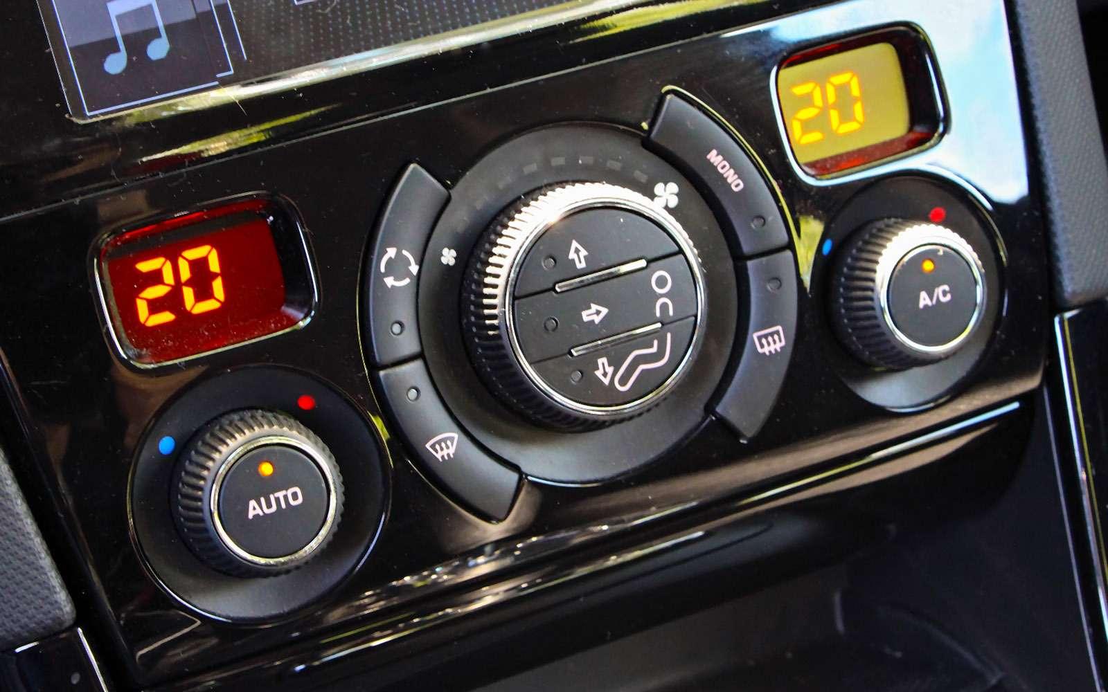 Обновленный Peugeot 408— тест-драйв ЗР— фото 779137