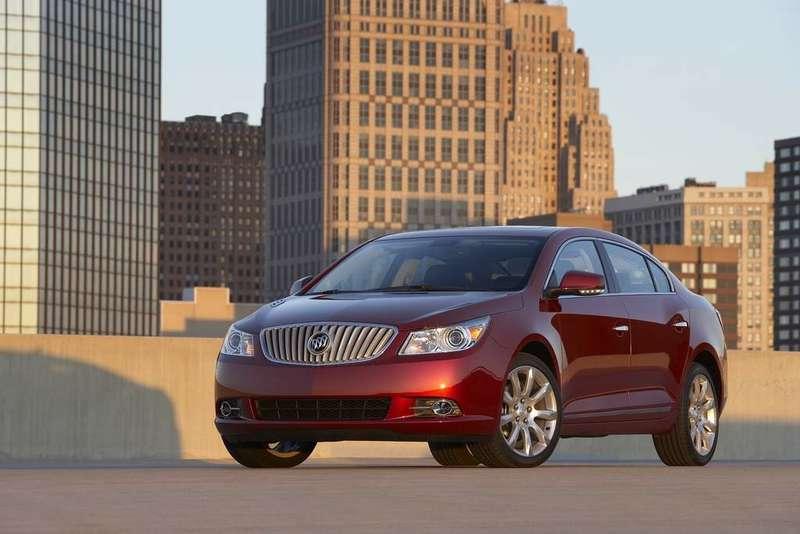 Cadillac отзывают времонт из-за «глюков»