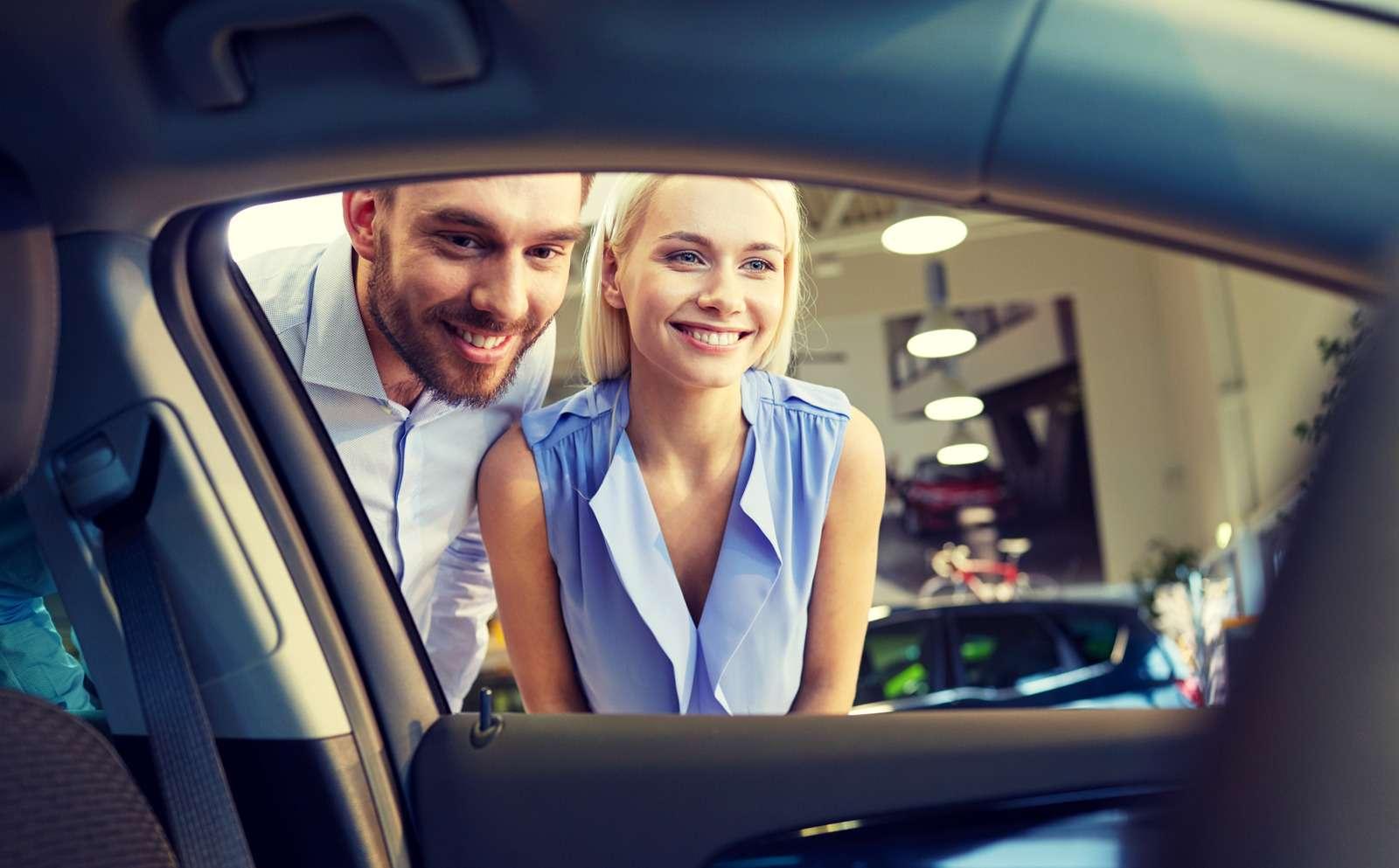 Сколько нежалко отдать заподержанный автомобиль? Наш опрос— фото 894451