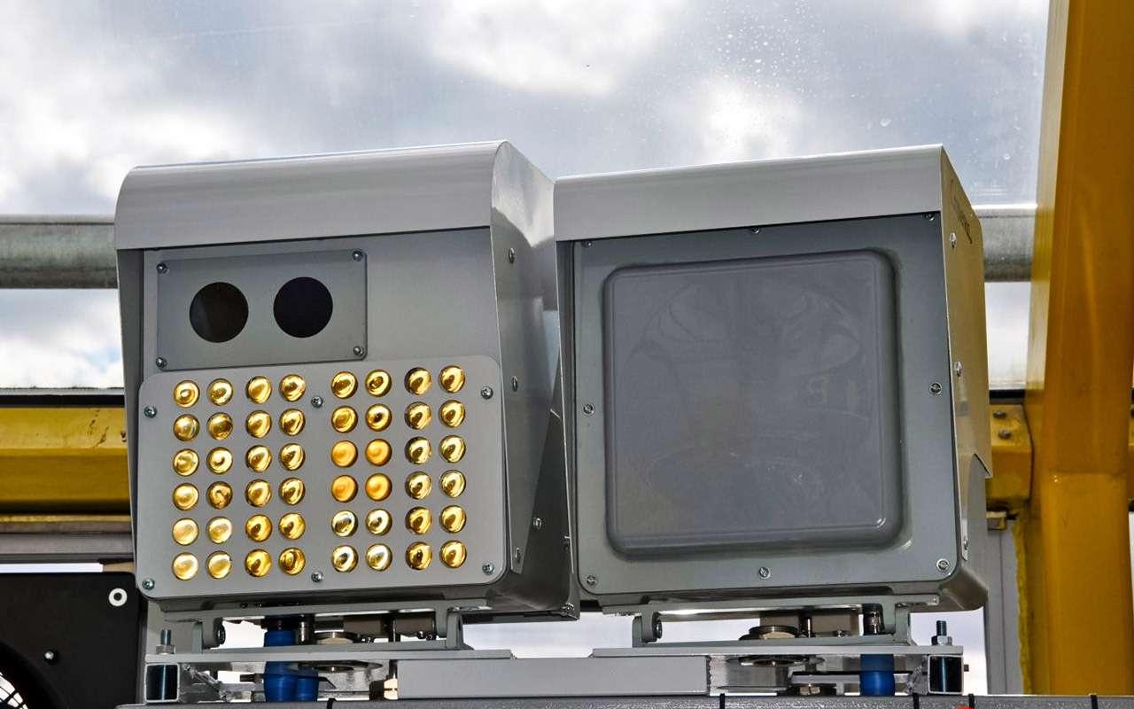 Камеры надорогах— это просто бизнес. Расследование ЗР— фото 815912