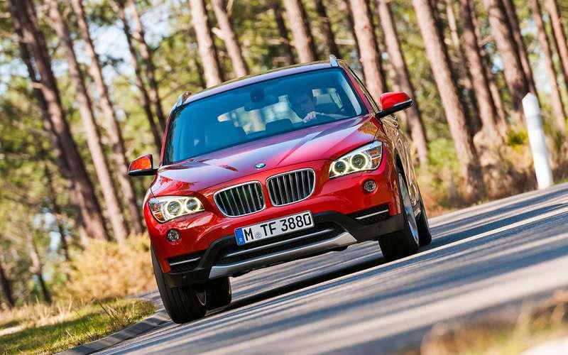 Самый доступный BMW навторичке— все его слабые места