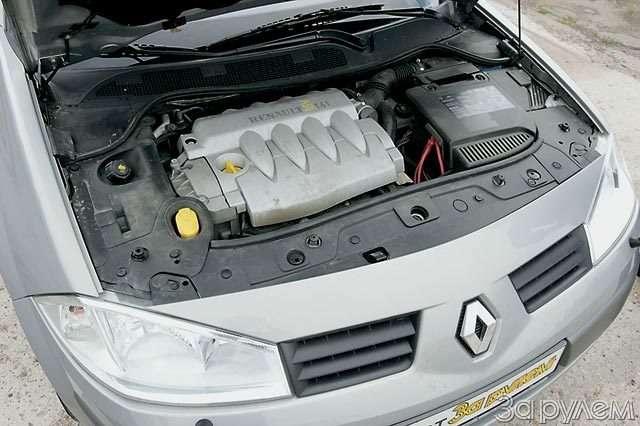 Тест Ford Focus II, Renault Megane, Mitsubishi Lancer. Двое наодного
