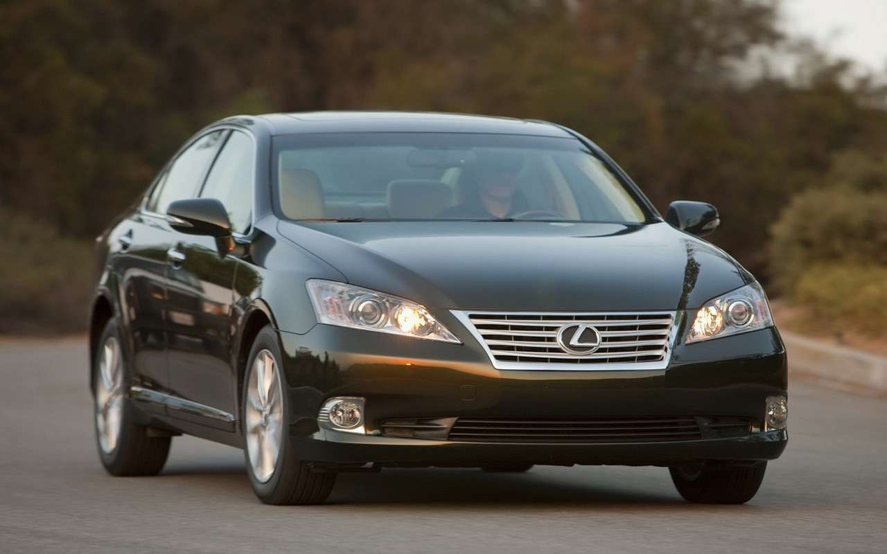 Mercedes C-класса иконкуренты: что брать сегодня навторичке— фото 1278163