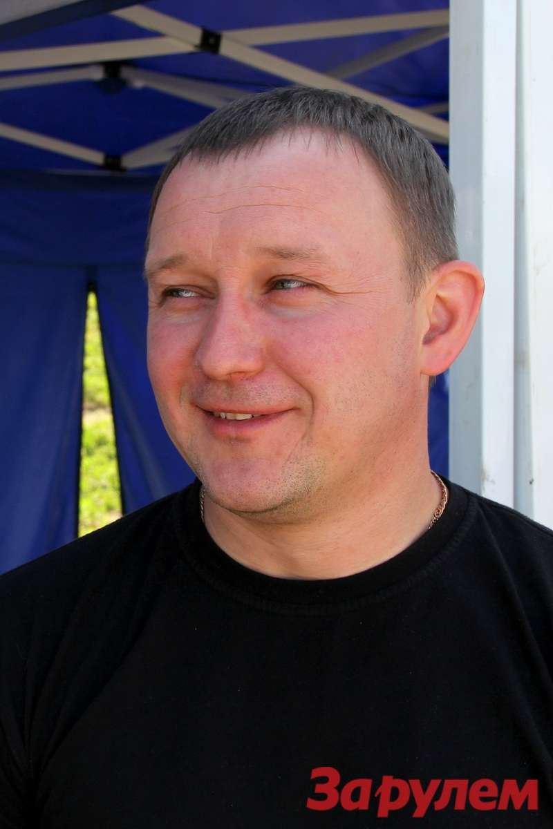Андрей Гринкевич