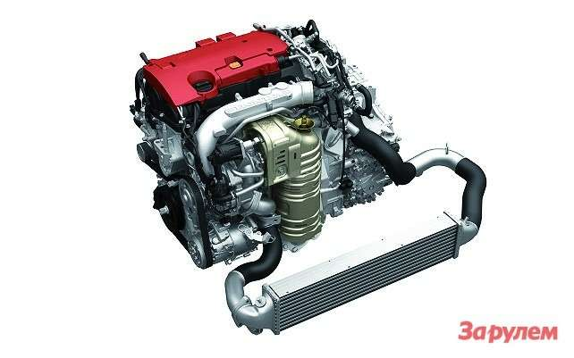 23894New Small Turbo Engines