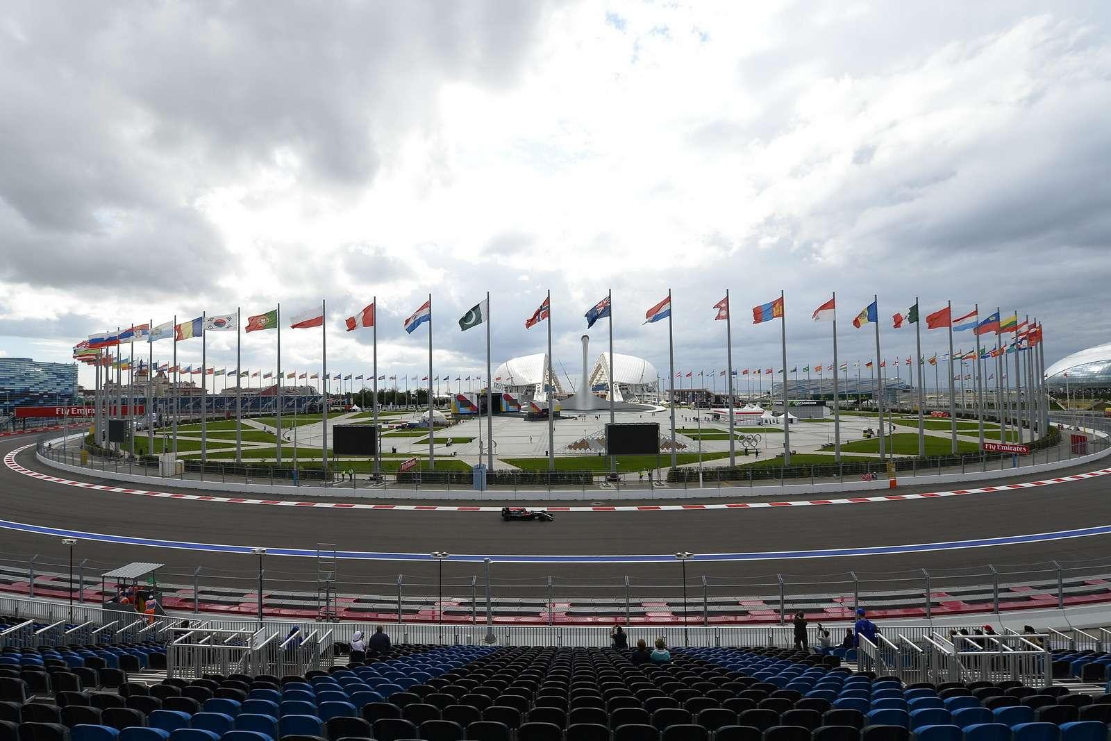 GPRUSSIA F1/2015