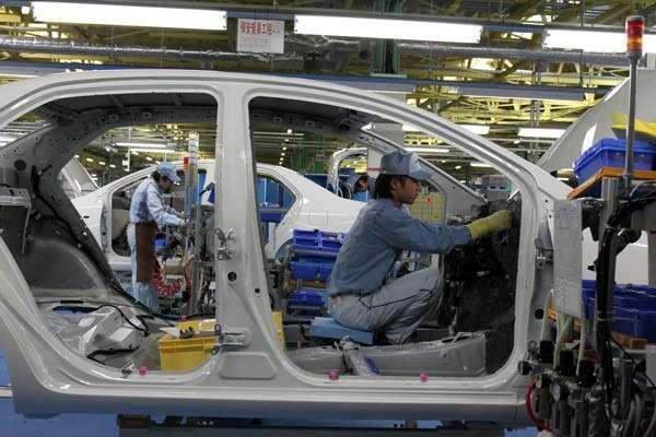 Toyota проводит глобальный отзыв 1,75млн авто