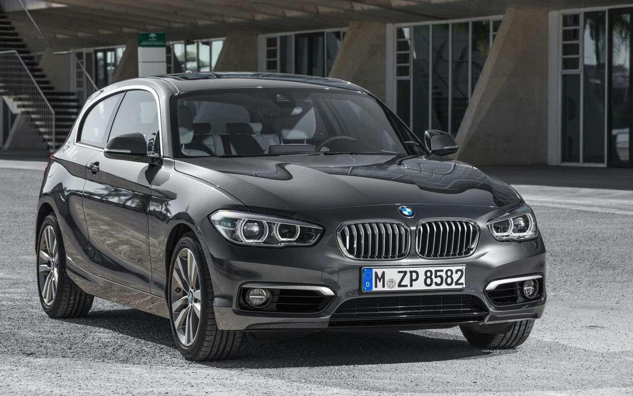 Хочу BMW спробегом— все главные проблемы— фото 1229749