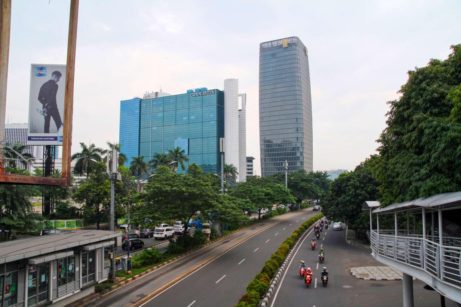 Полет наЯву: исследуем авторынок идороги Индонезии— фото 607890