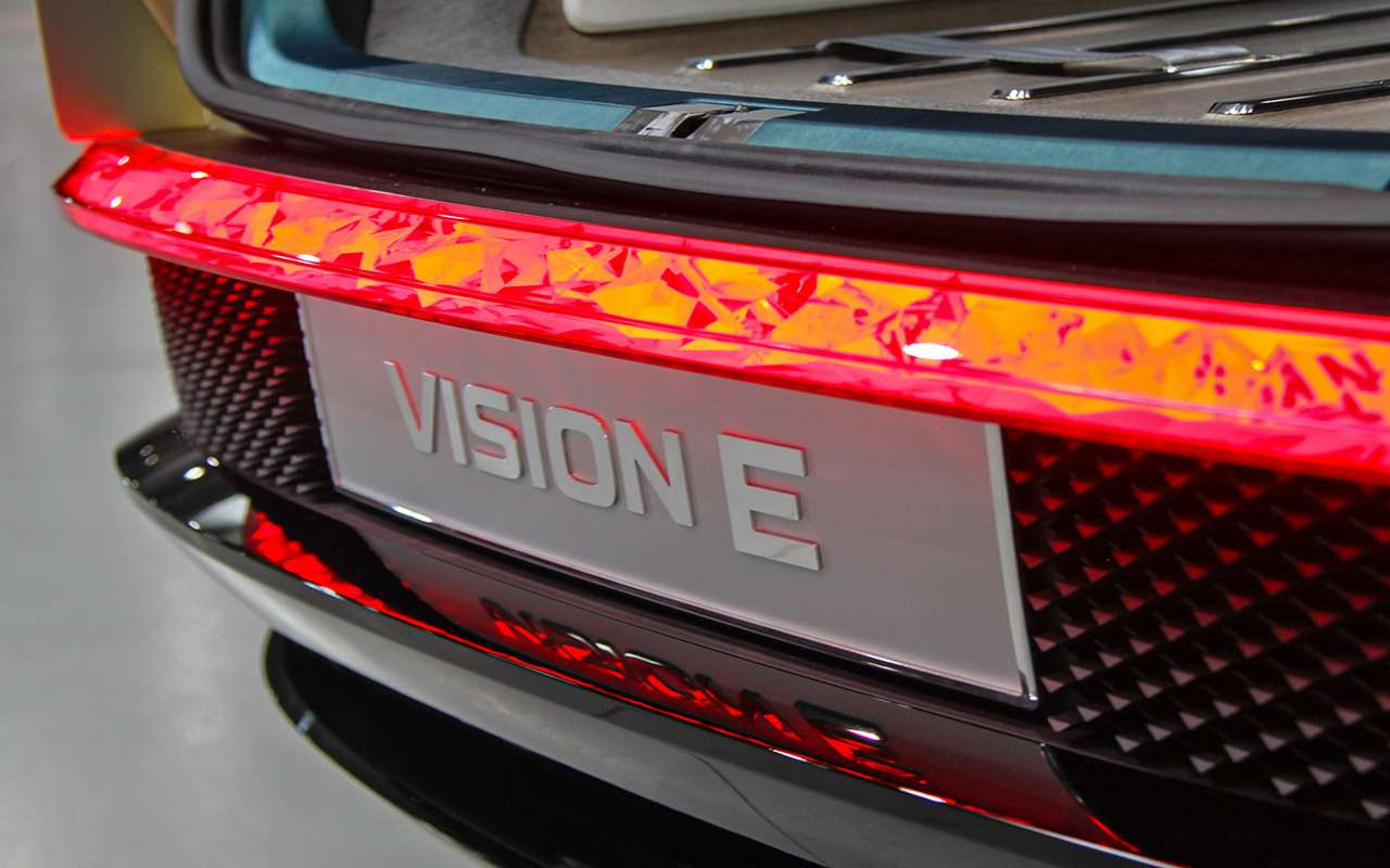 Skoda Vision E— ЗРтестирует электропрототип— фото 802448