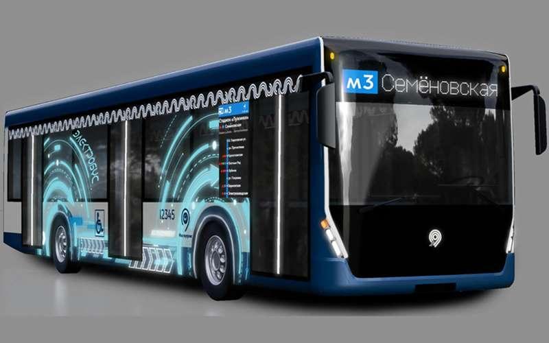 Встолице появится музей развития московского транспорта