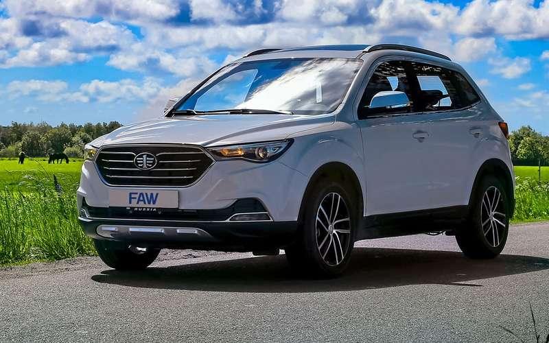 Новое пришествие: Россия будет ездить накитайских автомобилях?