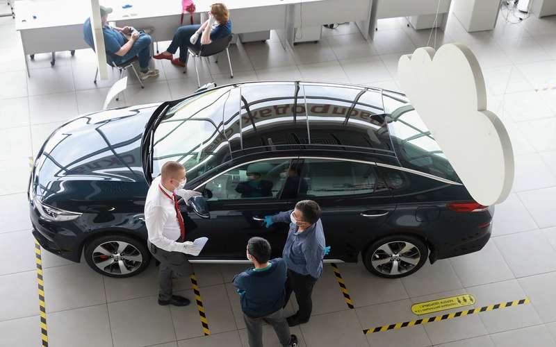 Нетнакруткам: большинство автомобилистов отказались отпокупки машины