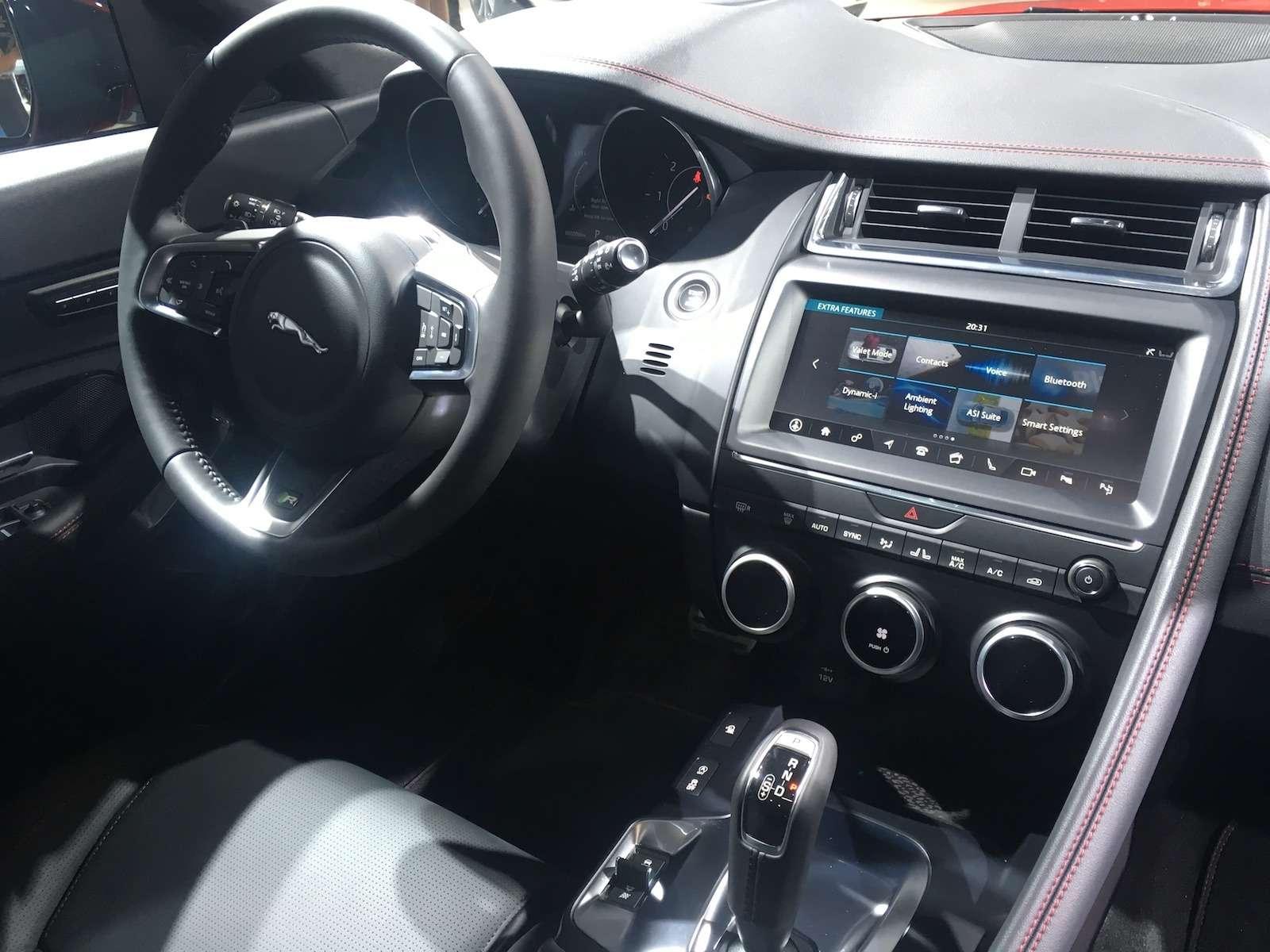 Новый Duster идругие премьеры автосалона воФранкфурте: онлайн-трансляция. Часть 1— фото 793546