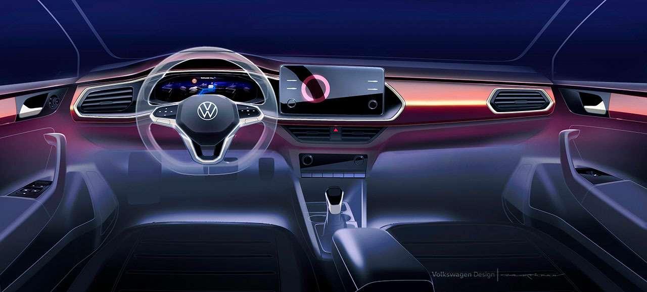 6 главных иудивляющих фактов оновом Volkswagen Polo— фото 1075805