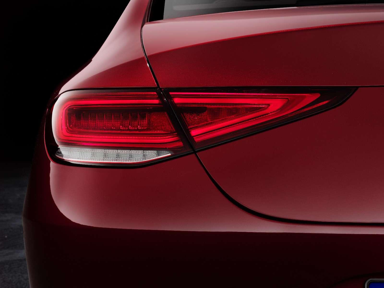 Новый Mercedes-Benz CLS: еще больше чувственности— фото 822031