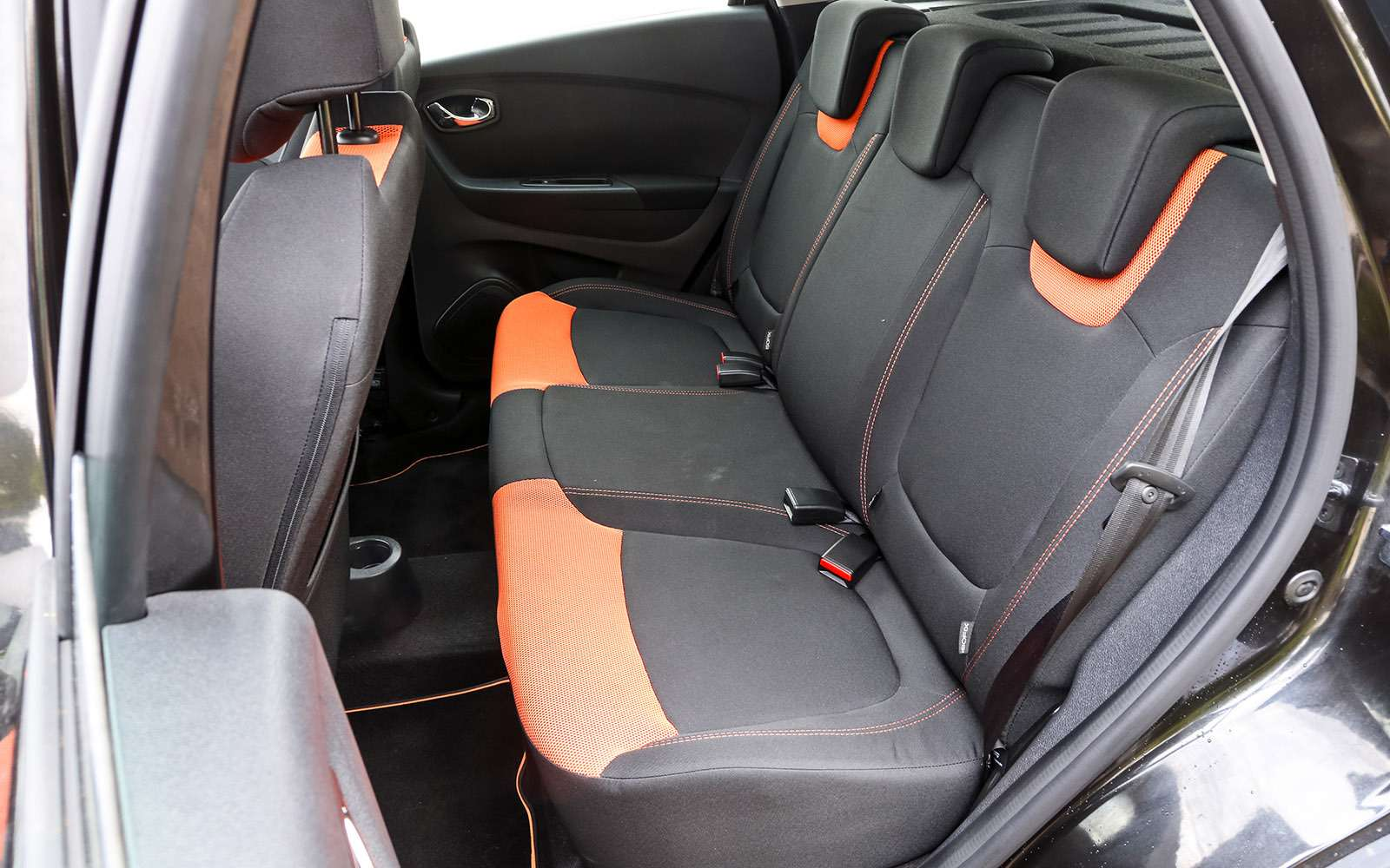 Hyundai Creta, Renault Kaptur, Kia Soul, Lada XRAY: разборка переднеприводных— фото 657348
