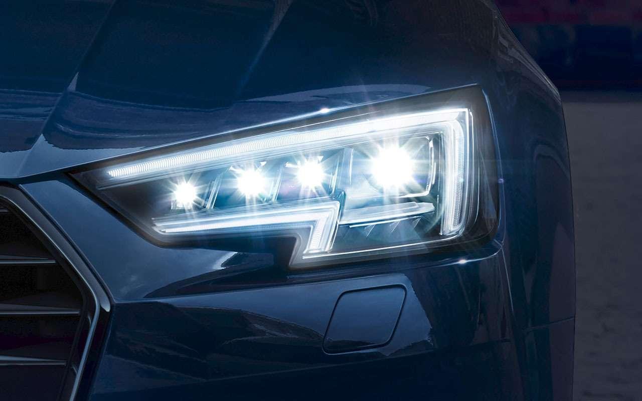 Смотрите Audi спробегом? Все проблемы смотором икоробкой— фото 1219269