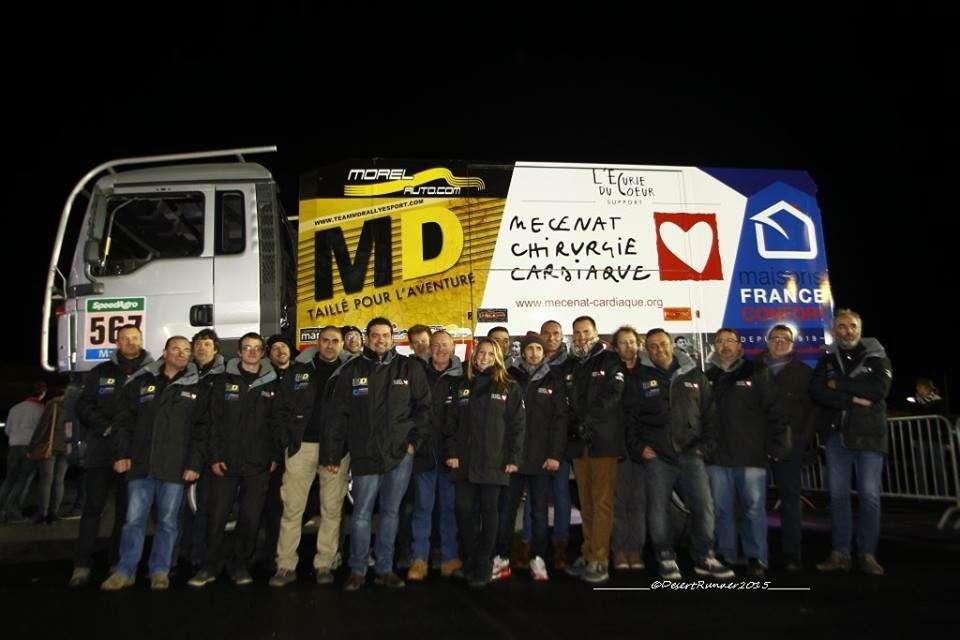 MDRallye Sport Team