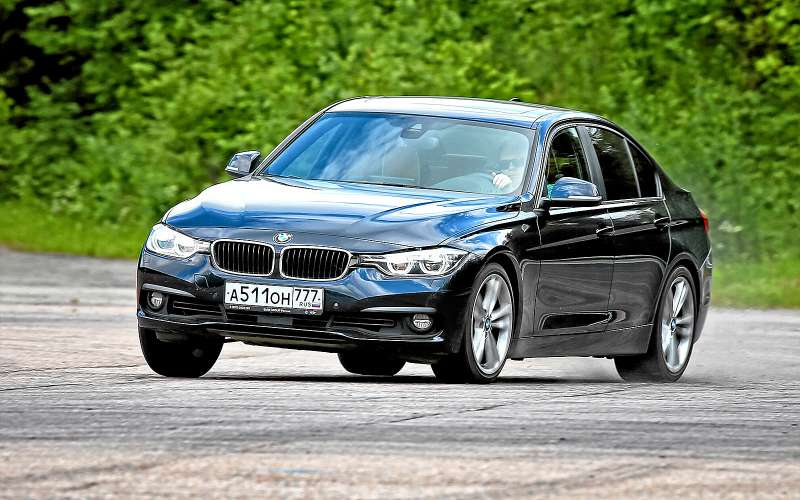 BMW340i xDrive