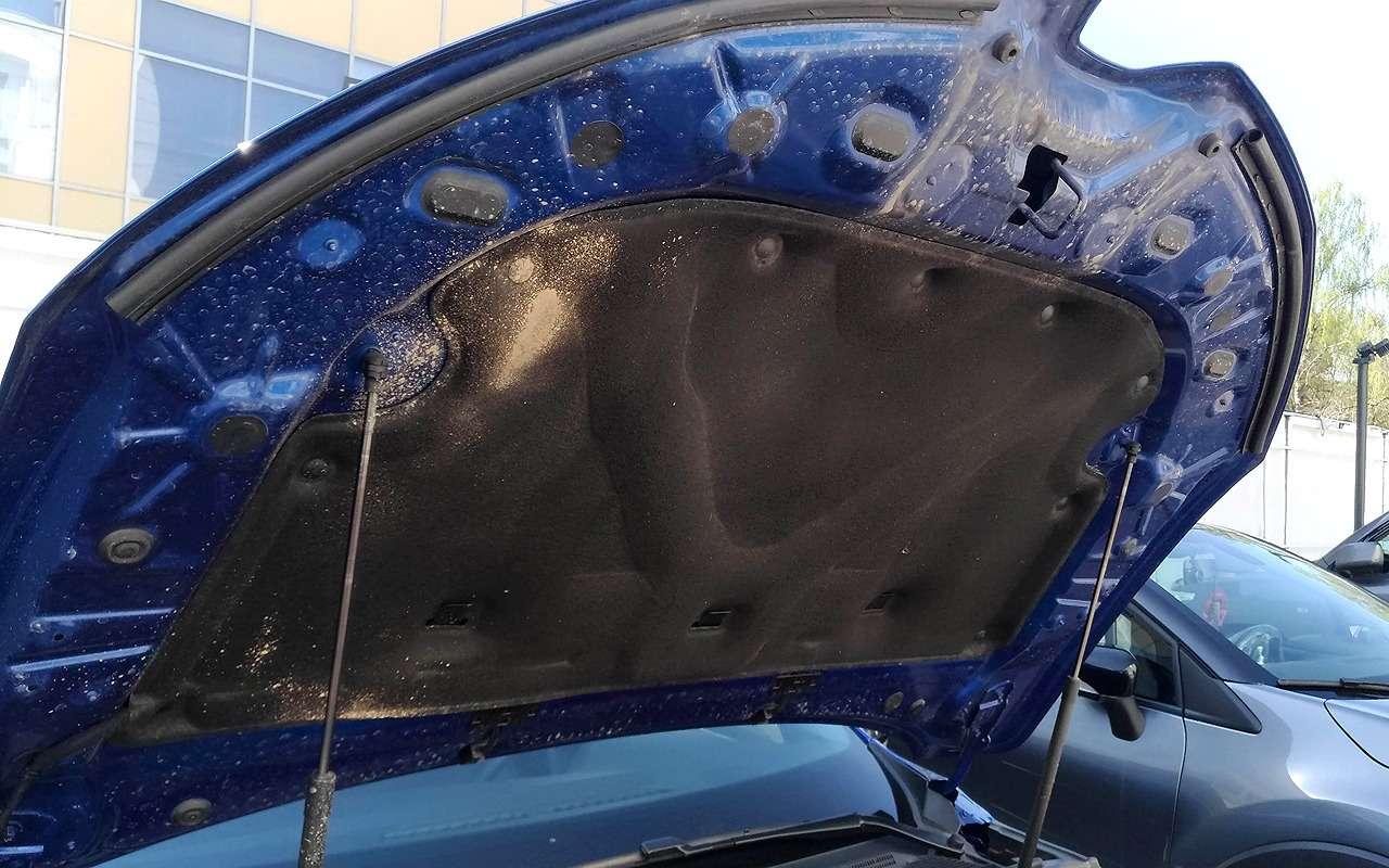 Честный тест-драйв Renault Arkana (вроли владельца)— фото 1264063