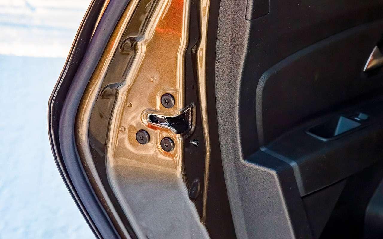 Новый Renault Duster стурбо имеханикой— первый тест— фото 1227558