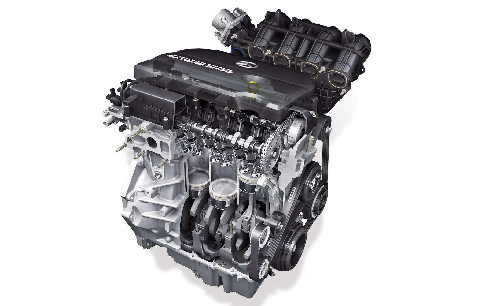 Рейтинг надежности моторов-2: теперь— два схвостиком— фото 634863