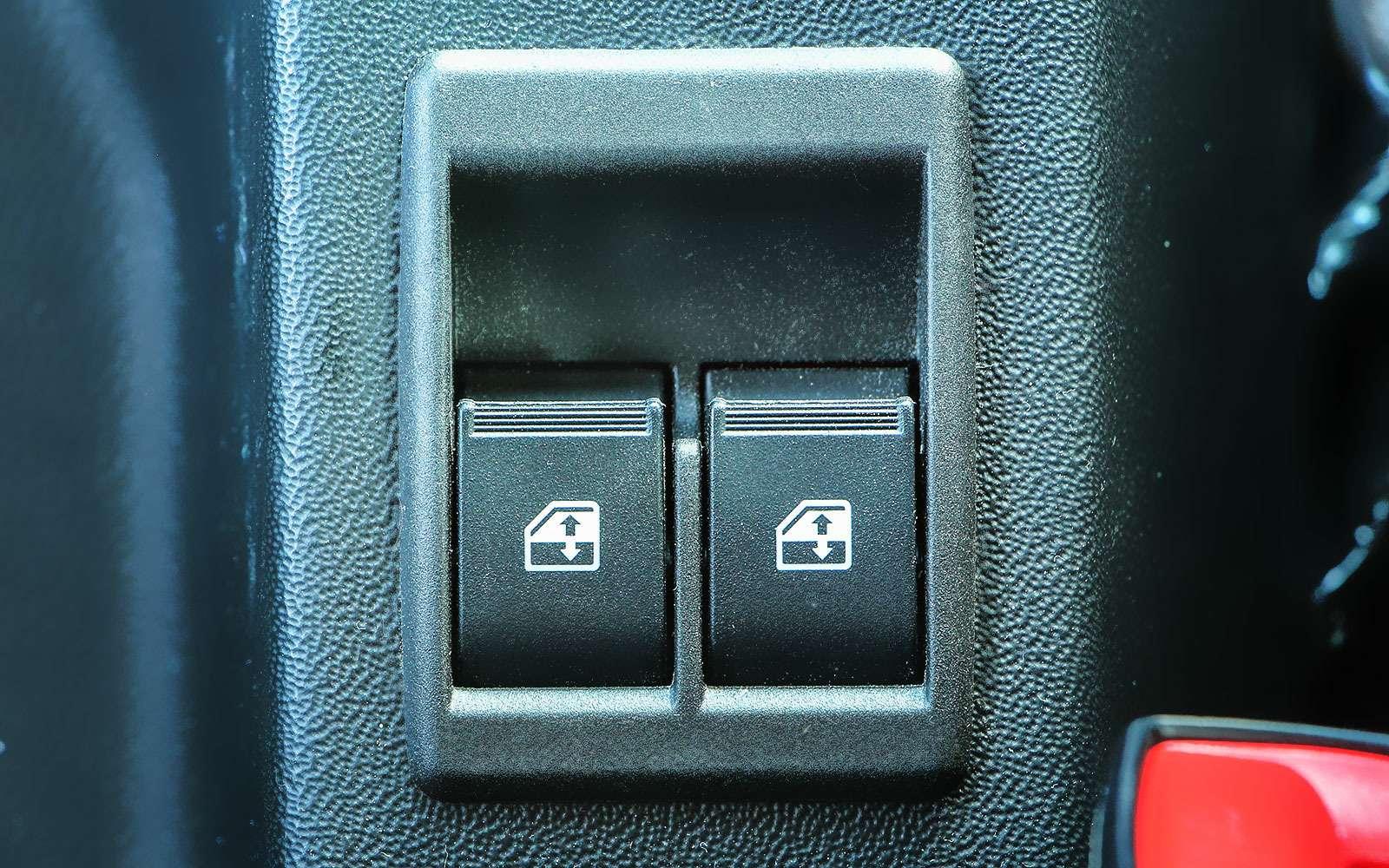 Lada 4x4: есть лижизнь после сорока?— фото 738066