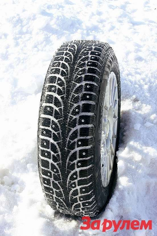 Pirelli Winter Caeving Edge