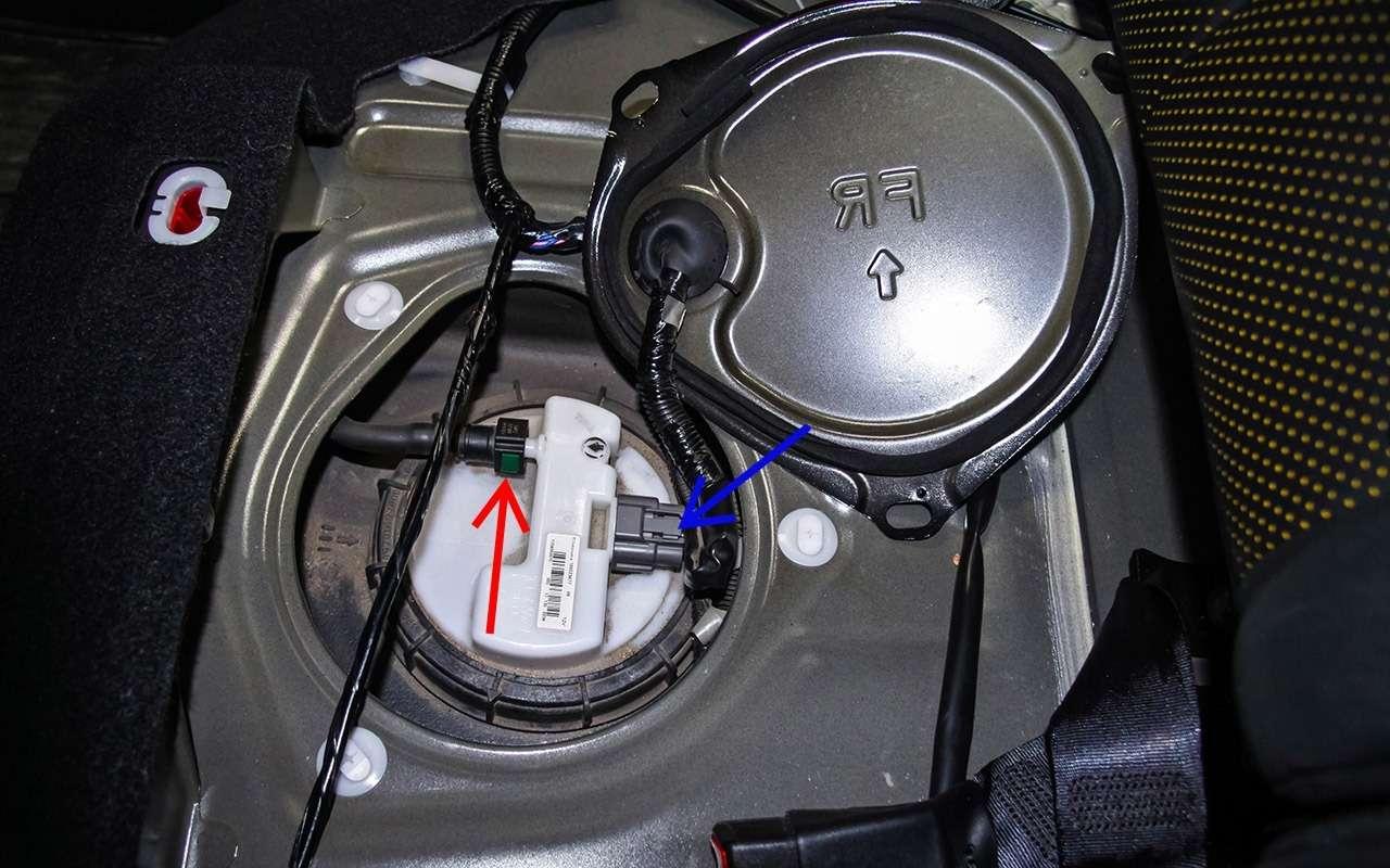 «Купил Ниссан— мучайся сним сам»!Проверяем Nissan Juke— фото 878369