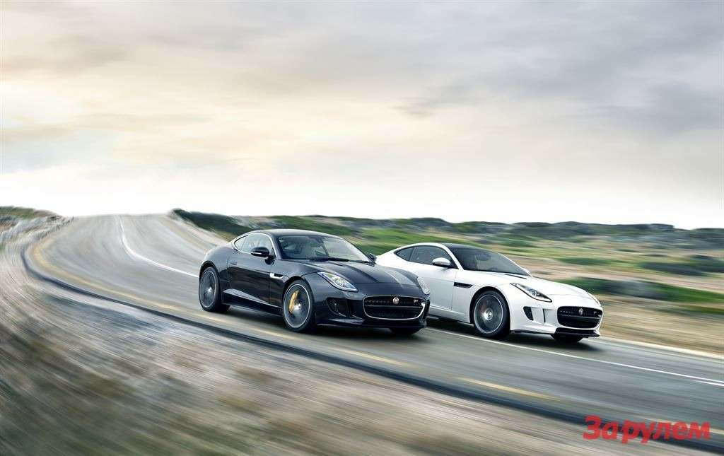 JagFTYPE Coup  Group Image 20111365 LowRes