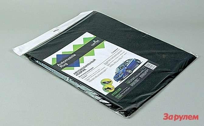 Автомобильный коврик Sapfire Professional