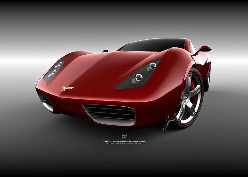 Ferrari меняет облик— фото 349266