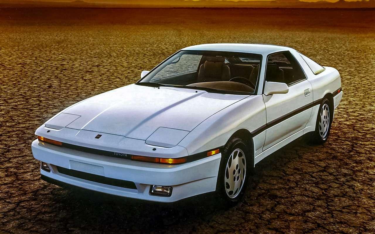 Новая модель Toyota: эксклюзивный тест-драйв— фото 982411